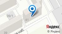 Компания Гео-Инжиниринг на карте