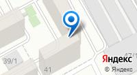 Компания ООО Кубань ОРИС - электроизоляционные материалы на карте