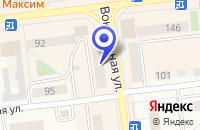 Схема проезда до компании БУЛОЧНАЯ НАУМОВ И.Р. в Куровском