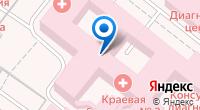 Компания Линии на карте