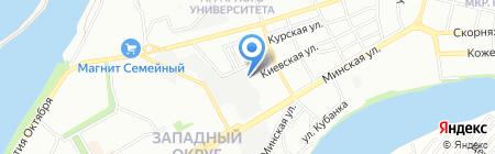 Ветер перемен на карте Краснодара