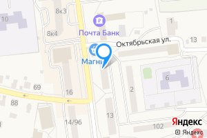 Однокомнатная квартира в Куровском Вокзальная улица, 11