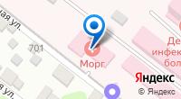 Компания Городской морг на карте