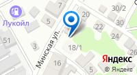 Компания Вибросклад на карте