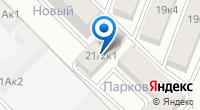 Компания ЮгСтрой, ЖСК на карте