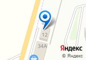 Шаурма 01 на карте