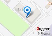 Участковый пункт полиции №4 на карте
