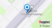 Компания ТехноНИКОЛЬ на карте