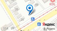 Компания Универсал-Монтаж на карте