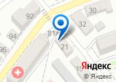 Дорожно-ремонтное предприятие Прикубанского округа, МУП на карте