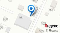 Компания Стодорог на карте