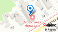 Компания Зимамед на карте