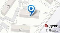 Компания 23 на карте
