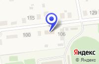Схема проезда до компании АДМИНИСТРАЦИИЯ Г. КУРОВСКОЕ в Куровском
