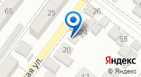 Компания КубаньПиарГрупп на карте