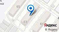 Компания Межрегиональный связьстрой на карте