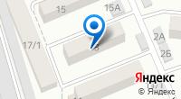 Компания Radio23.ru на карте
