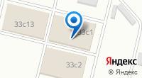 Компания Автомаркет №1 на карте