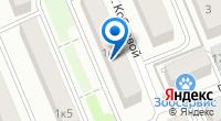 Компания Аква-Юг на карте