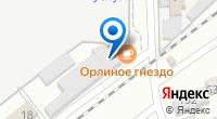 Компания Ива на карте