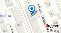 Компания С.Т.ГОЛД на карте