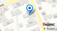 Компания компания видеокрай на карте