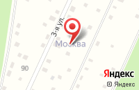 Схема проезда до компании Реставрационная Мастерская Клованича в Москве