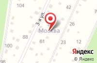 Схема проезда до компании Металкомплектсервис в Москве