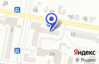 Схема проезда до компании ПРОДОВОЛЬСТВЕННЫЙ МАГАЗИН ФЕНИКС в Орехово-Зуево