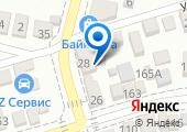 Хамелеон букет на карте