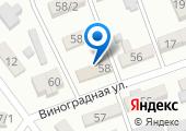 Музей казачества на карте