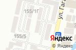 Схема проезда до компании Стройкомплекс в Яблоновском