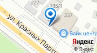 Компания НасосПромСервис на карте