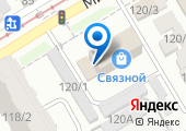 КОЛЬЧУГА 2016 на карте