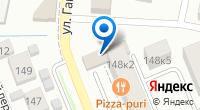 Компания Татарча на карте
