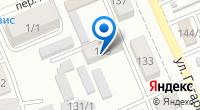 Компания 23-IT на карте