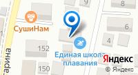 Компания Град-Авеню на карте