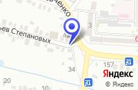 Схема проезда до компании ТАКСОМОТОРНОЕ ПРЕДПРИЯТИЕ ЛЮКС в Тимашевске