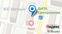 Компания Бодрисар на карте