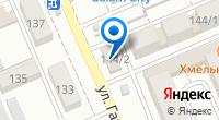 Компания Пивная заправка на карте