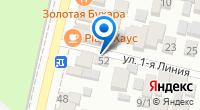 Компания ФизКульт на карте