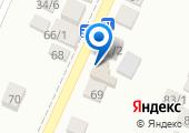 Агентство автострахования на карте
