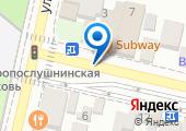 Gnetcafe на карте