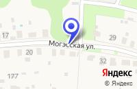 Схема проезда до компании ОРЕХОВО-ЗУЕВСКИЙ УЧАСТОК ШАТУРСКИЕ ЭЛЕКТРОСЕТИ в Куровском