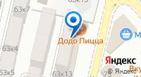 Компания Компаньон на карте