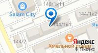 Компания ProfОптика на карте