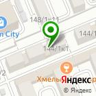 Местоположение компании Внуки и Внучки