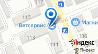 Компания Anigma на карте