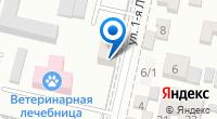 Компания Краснодарский научно-исследовательский ветеринарный институт на карте