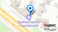 Компания Константа Максим А на карте